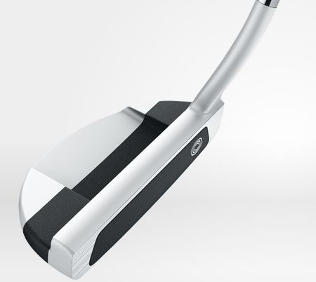 Putter VERSA #9 WHITE from Odyssey