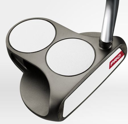 Putter White Hot Pro 2-Ball Belly  from Odyssey