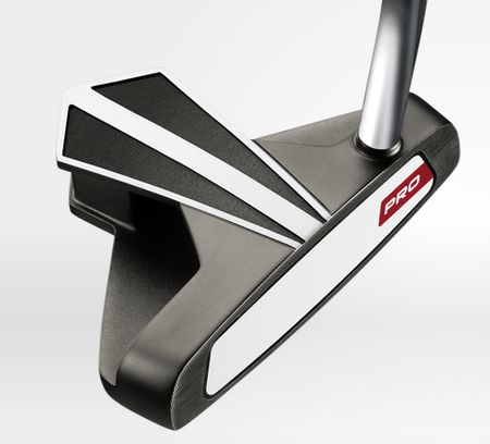 Putter WHITE HOT PRO D.A.R.T. MINI from Odyssey