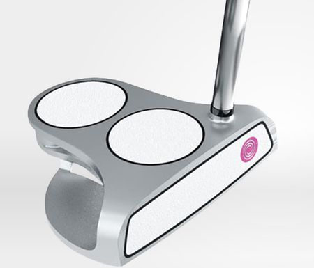Thumb of Putter WOMEN'S DIVINE 2-BALL from Odyssey