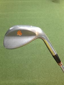 Wedge Hand Crafted EBN 60 from Scratch Golf