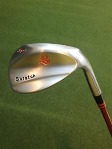 Wedge Hand Crafted SLT 59 from Scratch Golf