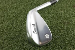 Wedge Scratch FIT Wedge D/S from Scratch Golf