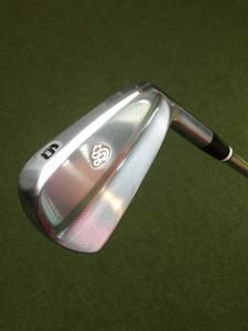 Irons SB-1 from Scratch Golf