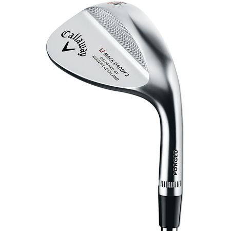 Wedge 2014 Mack Daddy 2 Chrome from Callaway