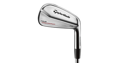 Irons Tour Preferred MB from TaylorMade