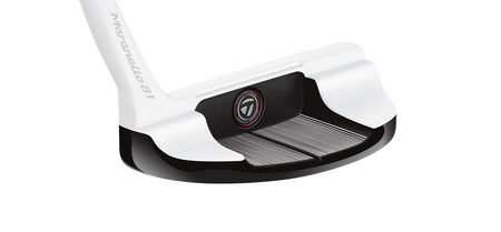 Putter Maranello Ghost 2.0 from TaylorMade
