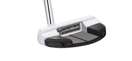 Putter 2014 Spider Mallet from TaylorMade