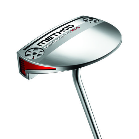 Putter 2014 Method Mod 00 from Nike