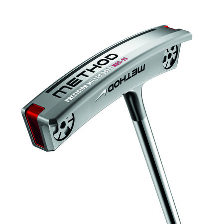 Putter 2014 Method Mod 90 from Nike