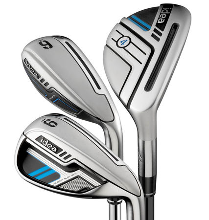 Irons Tech 4 from Adams