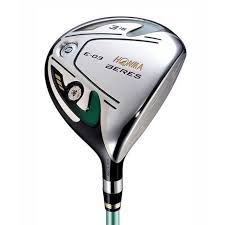 Driver Beres E-03 from Honma