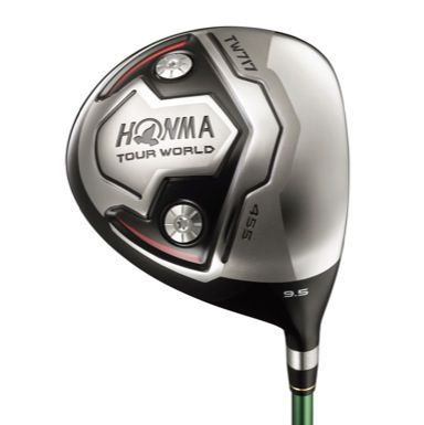 Driver TW 717-455 from Honma
