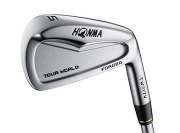 Thumb of Irons TW717 V from Honma
