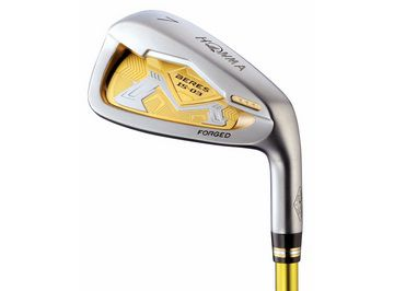 Irons Beres IS-03 from Honma
