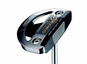 Thumb of Putter Beres BH-005 from Honma