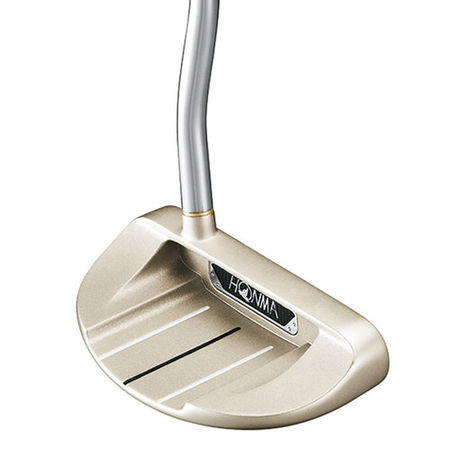 Thumb of Putter Beres BP-2005 from Honma