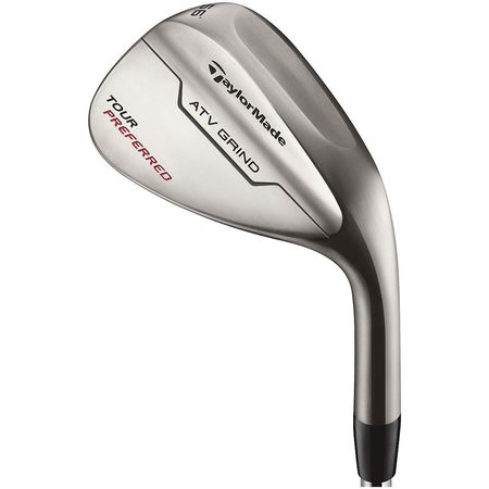 Wedge Tour Preferred ATV Grind from TaylorMade