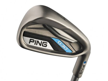 Irons G30 from Ping
