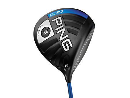 Driver G30 LS TEC from Ping