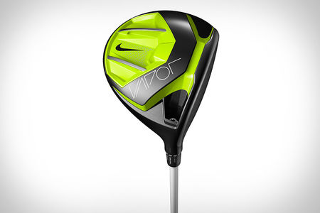 Driver Vapor Pro from Nike