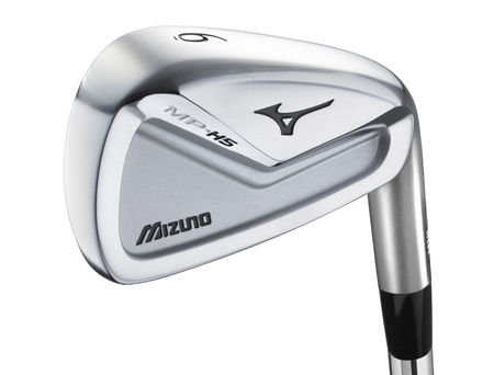 Irons MP H5 from Mizuno