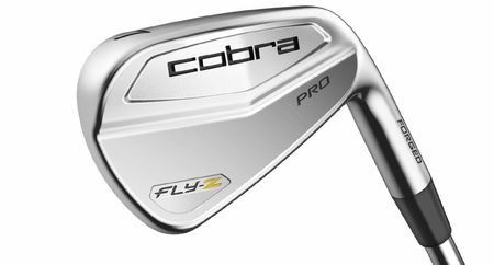 Irons Fly-Z Pro from Cobra