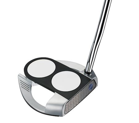 Putter Works Versa 2 Ball Fang  from Odyssey
