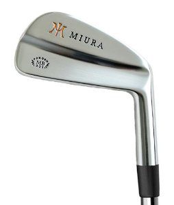 Irons MB-001 from Miura