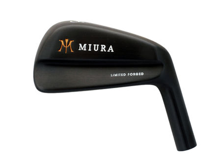 Thumb of Irons LF Black Blade from Miura