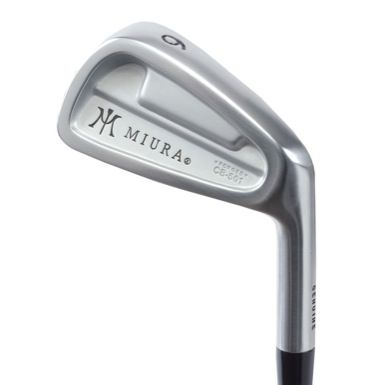 Thumb of Irons CB-501 from Miura