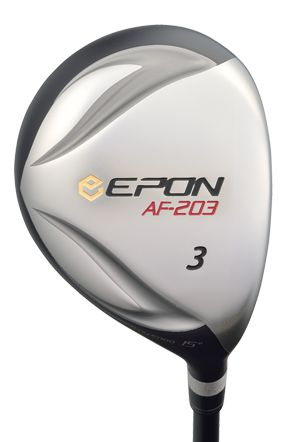 Fairway Wood AF-203 from Epon