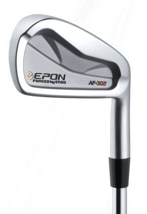 Irons AF-302 from Epon