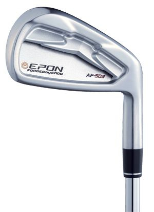 Irons AF-303 from Epon