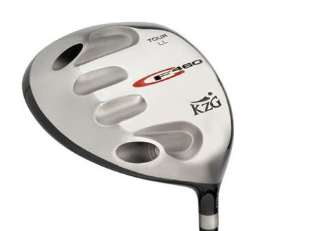 Driver GF 460 from KzG
