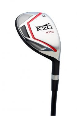 Hybrid H370 from KzG