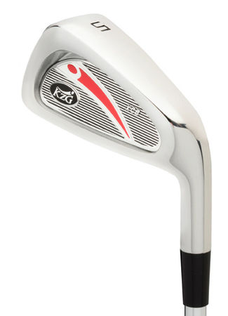 Irons XCB  from KzG