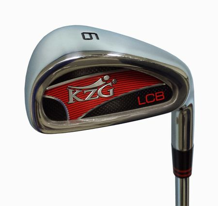 Irons LCB  from KzG