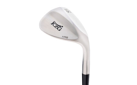 Wedge XRS Wedges from KzG