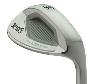 Wedge MWC-I Wedges from KzG