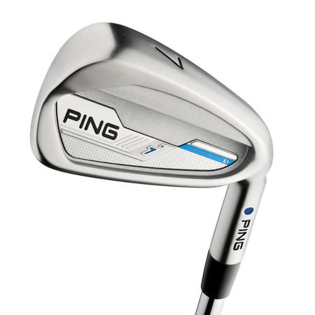 Irons Ping ie1 from Ping
