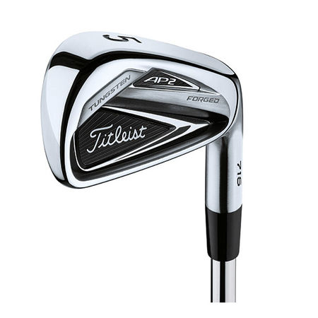 Irons 716 AP2  from Titleist