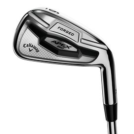 Irons Apex Pro 16 from Callaway
