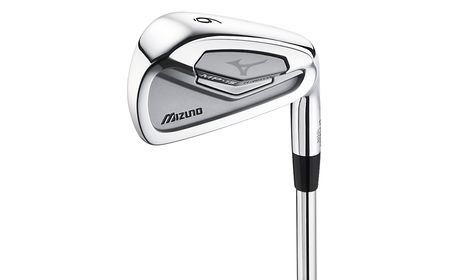 Irons MP-15 from Mizuno