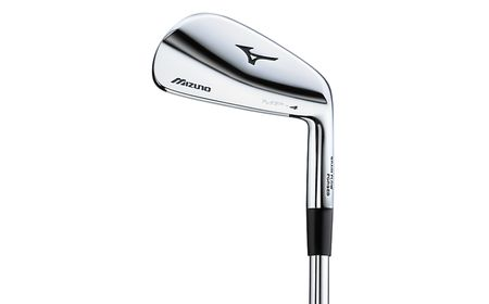 Thumb of Irons MP-4 from Mizuno