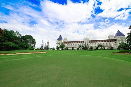 Woo Sung Castle Hill. Country Club (Rachaburi Country Club) Cover Picture