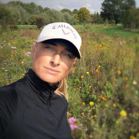 Avatar of golfer named Susanne Schepker