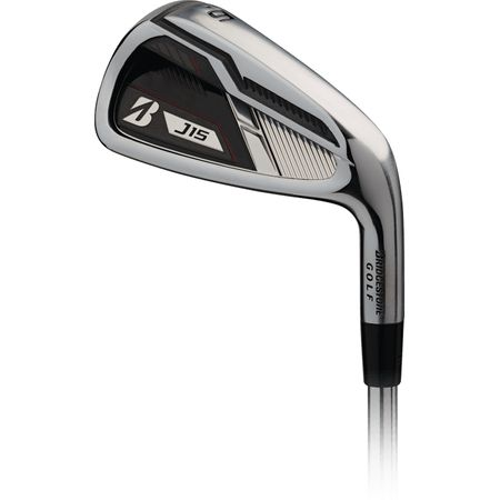 Irons J15 Cast Irons from Bridgestone