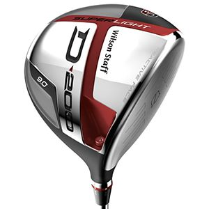 Driver D200 from Wilson