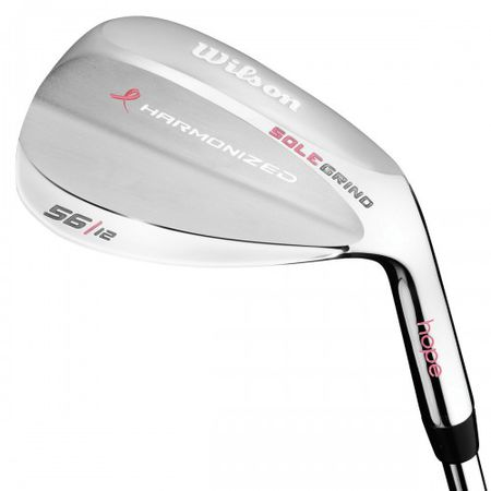 Wedge Harmonized Hope  from Wilson